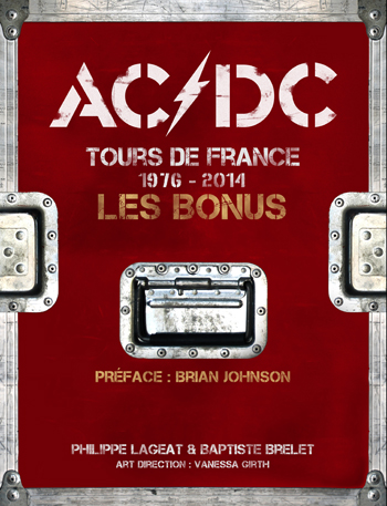ACDC / Tours de France / 2014-2016 : Les Bonus
